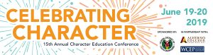 Alverno Character Conference
