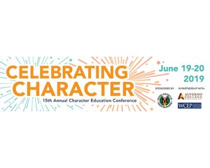 Alverno 2019 Character Conference